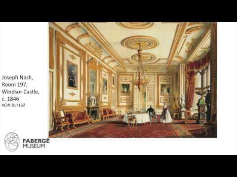 Public Lecture by Caroline de Guitaut in Fabergé Museum ENG