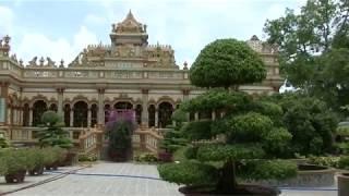 Le Vietnam Le delta du Mékong, Asie, LC VIDEO