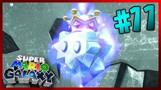 'Critical Mass' - Super Mario Galaxy [#11]
