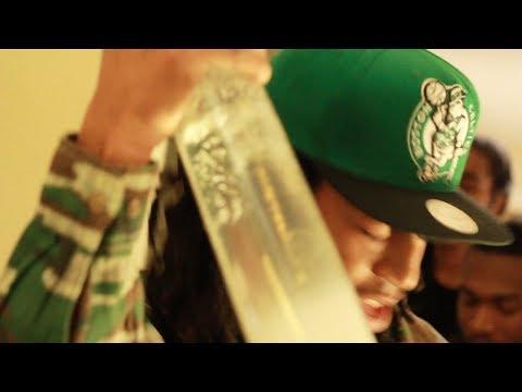Frigg Fly - Let's Get It