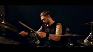 Trivium - The Wretchedness Inside - Drum Cover By Pavel Mosin