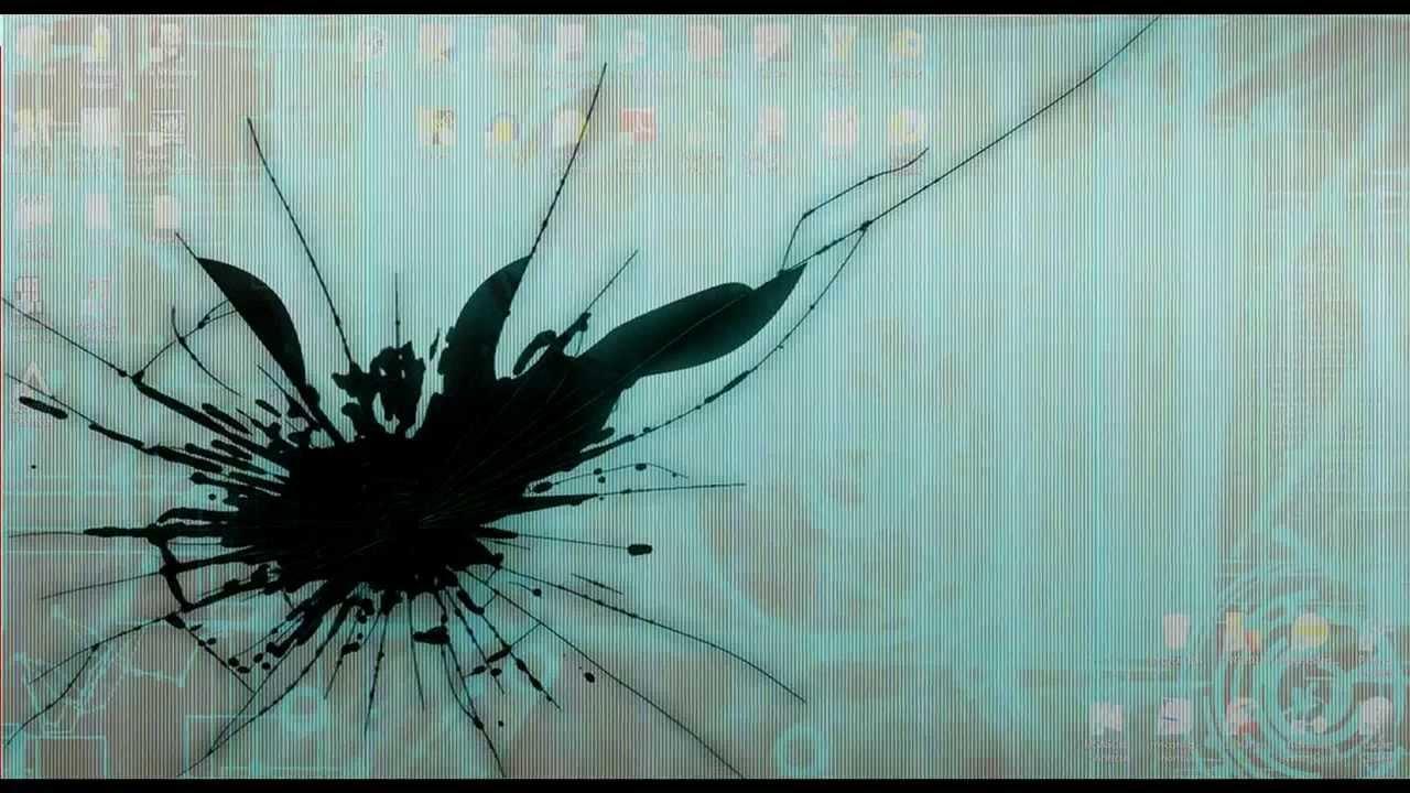 Awesome Broken Laptop Prank