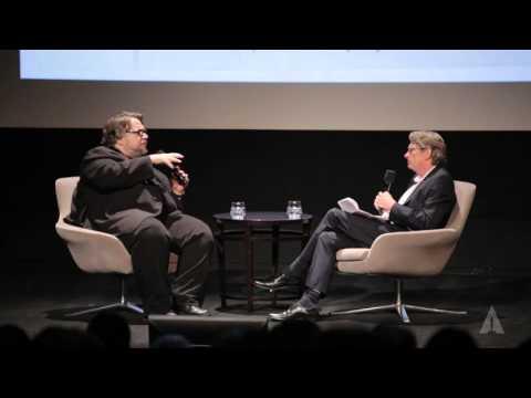 Guillermo del Toro:  The Horror Genre