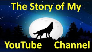 The Story Of My YouTube Channel || pooja jaiswani ||