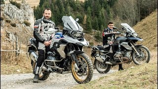 2019 BMW R1250GS vs. R1200GS | New vs. Old - In-Depth Review