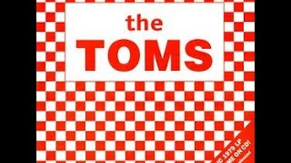 The Toms - The Toms (Full Album) 1979