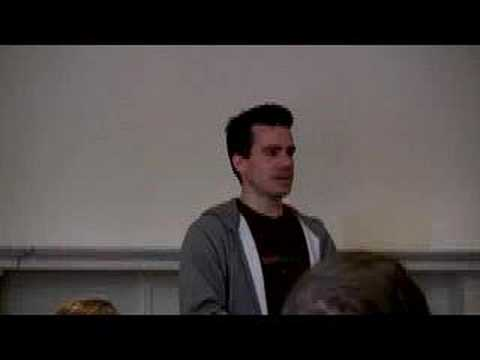 "Update on ""Project Indiana"" - Ian Murdock"