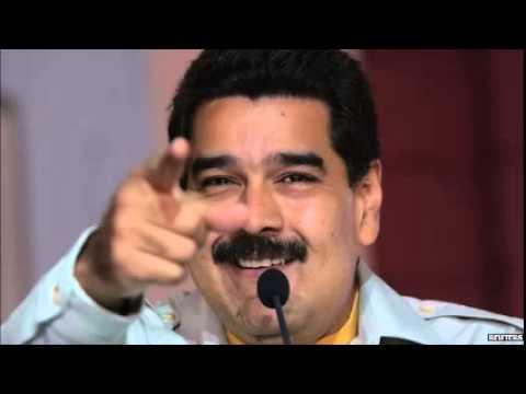 Venezuela arrests Caracas mayor over alleged coup plot