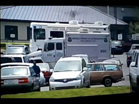 FedEx building rampage in Kennesaw, Georgia