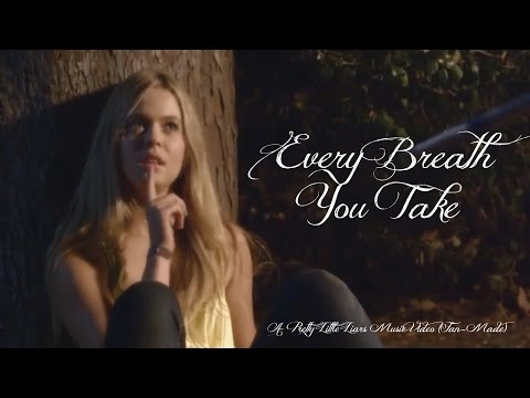 Every Breath You Take  A Pretty Little Liars Music