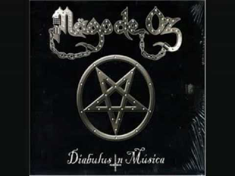 YouTube- Mgo de Oz - La rosa de los vientos Metal Version.flv