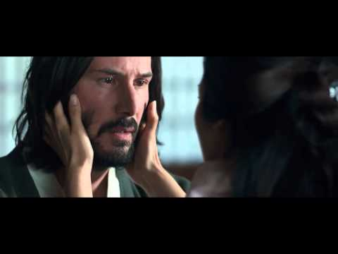 47 RONIN   Official Movie Clip #3 2013 HD