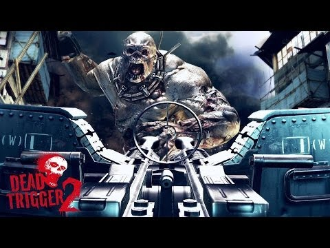 Dead Trigger 2 - Walkthrough - Part 21 - Final Boss Fight