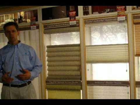 Cellular Honeycomb Shades Explained By 3 Blind Mice W