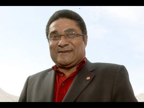 Eusebio, the Portuguese soccer legend, died