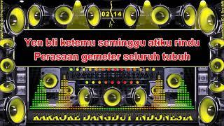 Download Lagu Rampak Koplo PEMUDA IDAMAN /HD Karaoke Yellow Subwoofer mp3