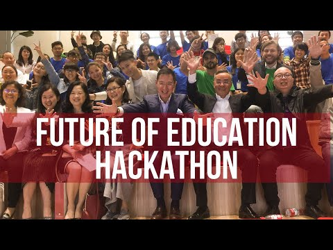 Vincci China Education Hub Hackathon