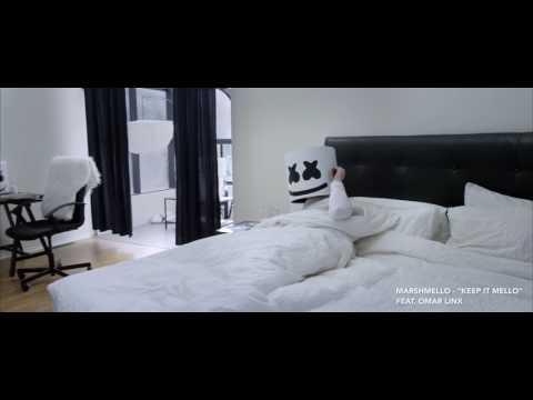 Marshmello - Keep It Mello [Official Video] MarshmelloX