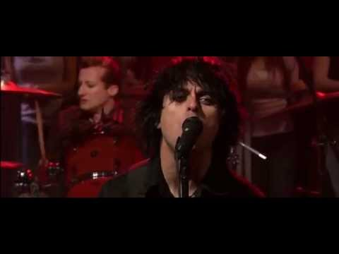 [60fps/60p] Rip This Joint - Green Day (cover) FHD @ Jimmy Fallon