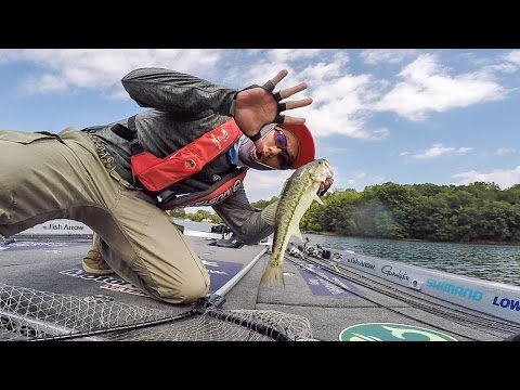 Lake Norman   Day 1 Highlights