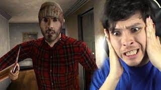 ITOWNGAMEPLAY ME QUIERE SECUESTRAR !! INCREÍBLE - The Dark Internet (Horror Game)