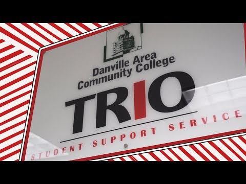 TRIO Student Support Services at Danville Area Community College