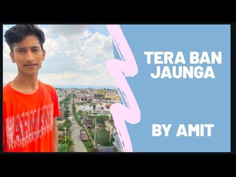 full-song:tera-ban-jaunga-|-kabir-singh-|-amit-semwal-|-agrv-productions