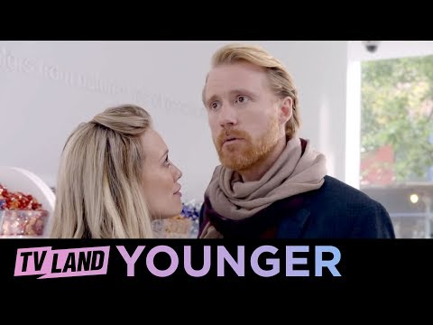 Younger: I'm Your Editor