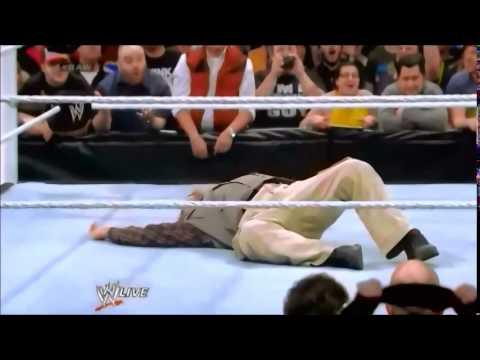 WWE = Born 2 Run