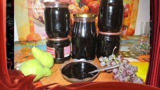 видео Варенье – виды и рецепты домашнего приготовления, полезные свойства