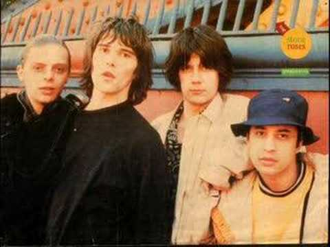 The Stone Roses - I am The Resurrection mp3