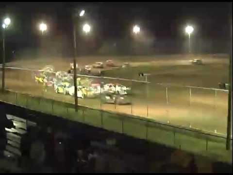 Bridgeport Speedway June 2nd, 2012 Highlights