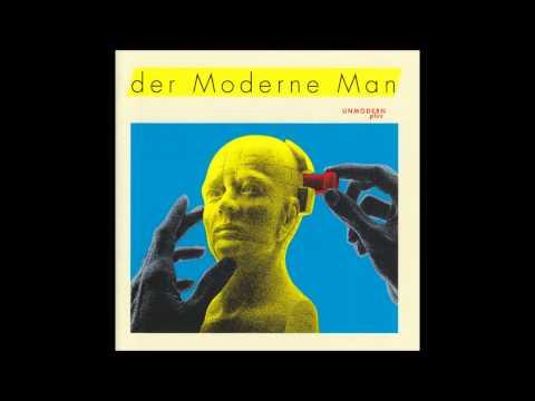 Der Moderne Man - Mond