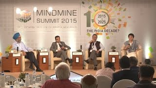 Mindmine Summit 2015: Session VIII - India's Healthcare: Who will foot the bill?