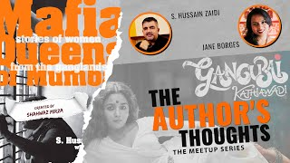 Mafia Queens Of Mumbai | S. Hussain Zaidi with Jane Borges