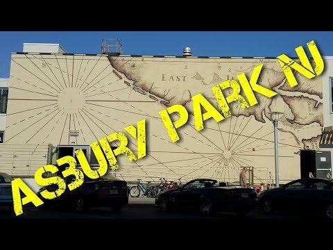 Asbury Park New Jersey / American Dream