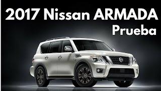 Video Nueva Nissan Armada 2017 a prueba. download MP3, 3GP, MP4, WEBM, AVI, FLV September 2017