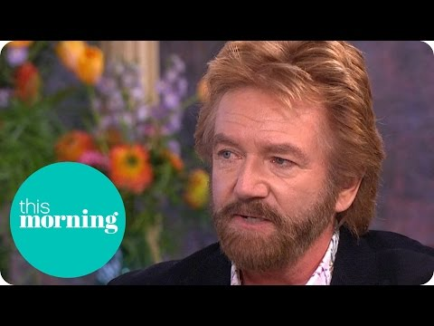 Noel Edmonds Opens Up About His Stalking Hell | This Morning
