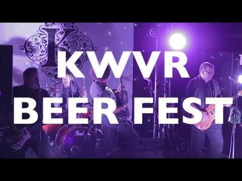 Night Patrol KWVR Beer Fest 2019
