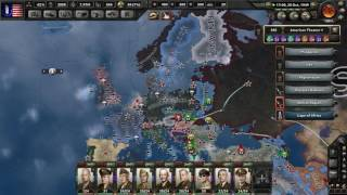 Hearts of Iron 4 Freedom for Everyone Ep 37
