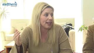 Μεσσήνη: Παρέμβαση για το Καλαμάτα - Ριζόμυλος