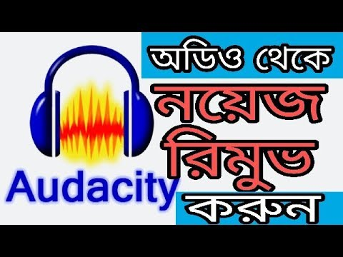 How to Remove Noise from an Audio Clip | Audacity