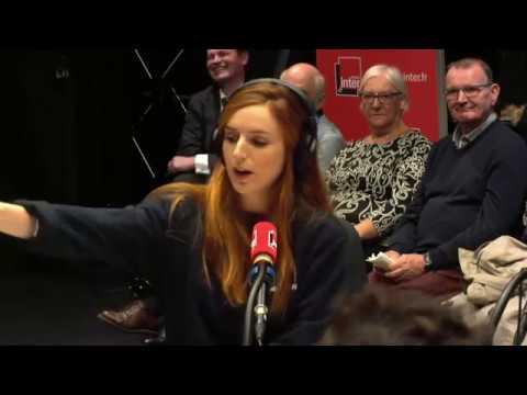 Le rhume and blues  - La Drôle D'Humeur D'Alison Wheeler