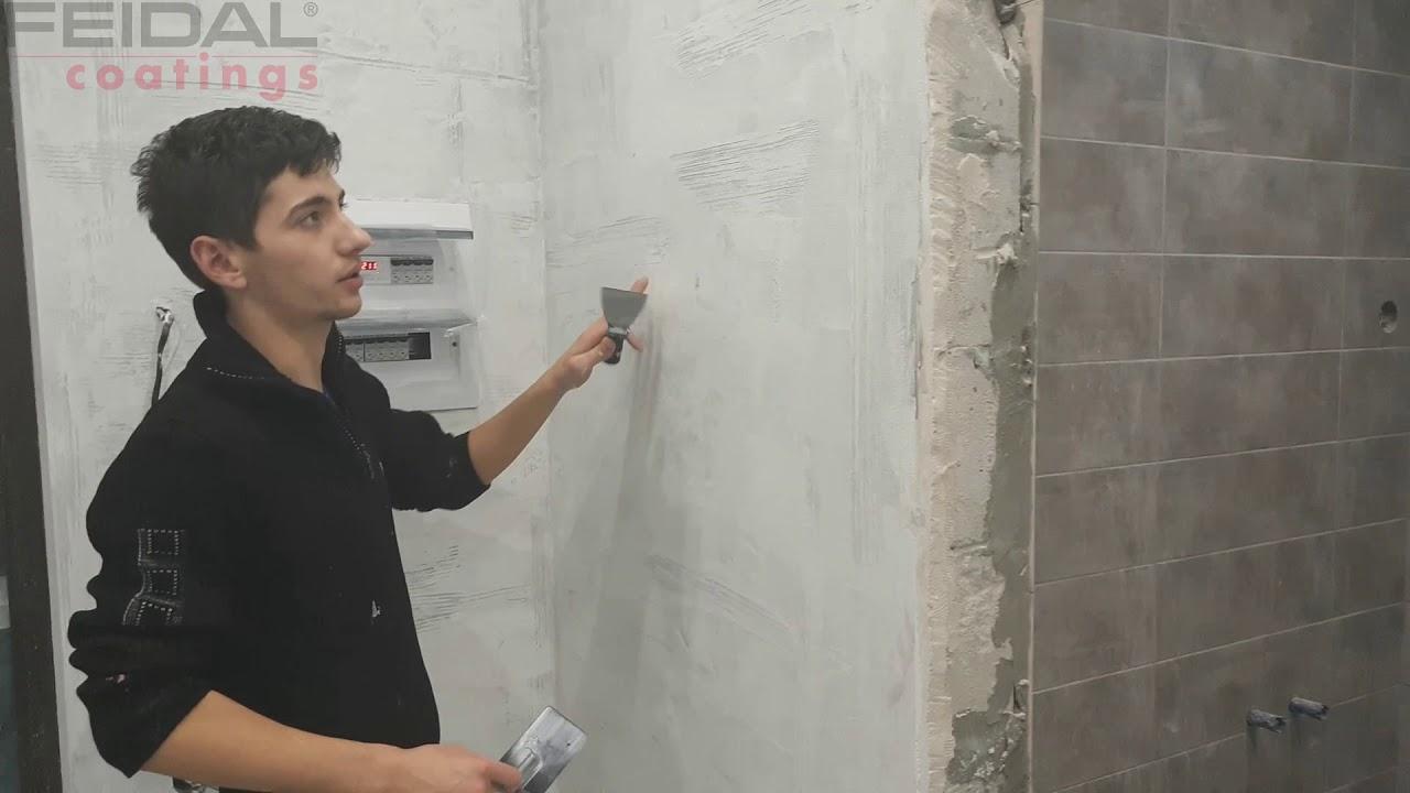 Состарить бетон протравка цементной штукатурки раствором