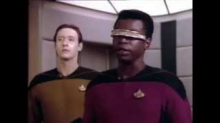 Звездный путь Следующее поколение s1e10 эпизод