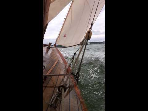 Diamond Sailing
