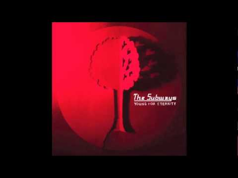 The Subways - Lines Of Light (Official Upload)