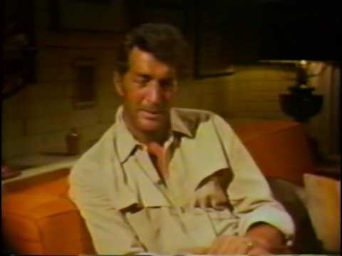 Dean Martin - Red Sails In The Sunset