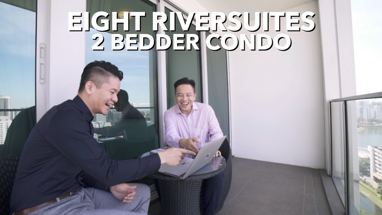 Singapore Condo Property Listing Video - Eight Riversuites 2