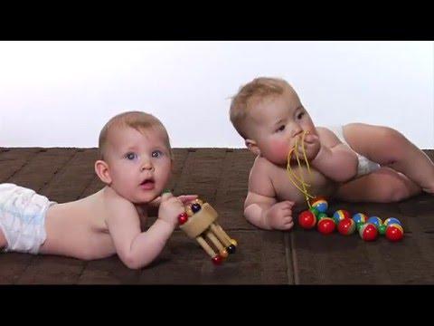 Barns motoriske utvikling fra 0-15 måneder Norsk